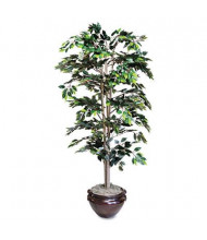 "NuDell 72"" H Artificial Ficus Tree"