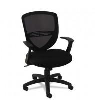 OIF VS4717 Fabric Mesh Mid-Back Task Chair