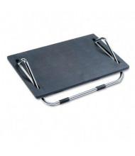 """Safco 2105 Ergo-Comfort 19"""" W x 12"""" D x 5"""" H Adjustable Tilt Footrest"""