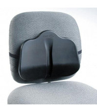 Safco 7151BL Softspot Low Profile Backrest