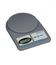 "Brecknell 311 11 lb. Digital Shipping Scale, 5.75"" D Platform"