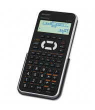 Sharp EL-W535XBSL 16-Digit Scientific Calculator