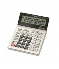 Sharp VX2128V 12-Digit Commercial Desktop Calculator
