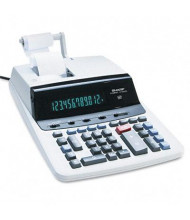 Sharp VX2652H Two-Color 12-Digit Printing Calculator