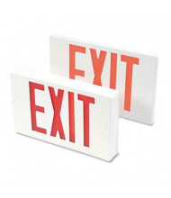 "Tatco 12"" W x 9"" H Exit LED Sign"