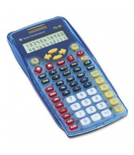 Texas Instruments TI-15 11-Digit Explorer Elementary Calculator