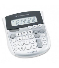 Texas Instruments TI-1795SV 8-Digit Minidesk Calculator