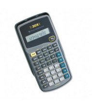 Texas Instruments TI-30Xa 10-Digit Scientific Calculator
