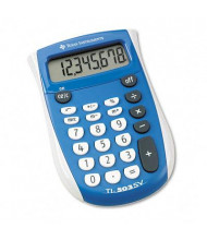 Texas Instruments TI-503SV 8-Digit Pocket Calculator