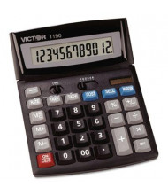 Victor 1190 Executive 12-Digit Desktop Calculator