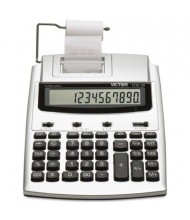 Victor 1210-3A Antimicrobial HT 10-Digit Printing Calculator