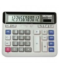 Victor 2140 12-Digit Desktop Business Calculator