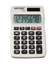 Victor 700 8-Digit Pocket Calculator