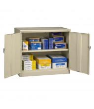 "Tennsco 48"" W x 42"" H Jumbo Counter Storage Cabinets"