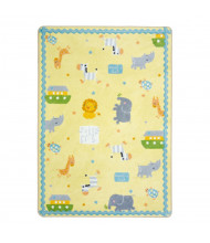 Joy Carpets Simply Noah Rectangle Classroom Rug