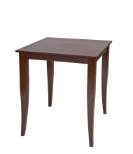 Office Star JT432 Jamestown Pub Table in Espresso