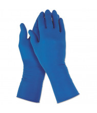 Jackson Safety G29 Solvent Resistant Gloves, Medium/Size 8, Blue, 500/Pack