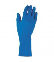 Jackson Safety G29 Solvent Resistant Gloves, Large/Size 9, Blue, 500/Pack