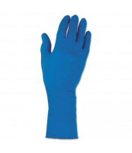 Jackson Safety G29 Solvent Resistant Gloves, 2X-Large/Size 11, Blue, 500/Pack