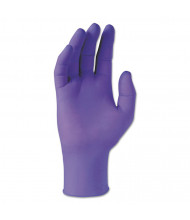 Kimberly-Clark Professional Purple Nitrile Gloves,  X-Small, 6 mil, 1000/Pack