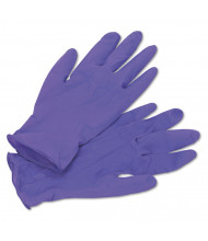 Kimberly-Clark Professional Purple Nitrile Exam Gloves, Medium, Purple, 100/Pack