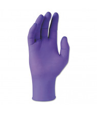 Kimberly-Clark Professional Purple Nitrile Exam Gloves, Small, Purple, 100/Pack