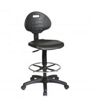 Office Star Work Smart Adjustable Footrest Intermediate Drafting Chair