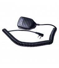 Kenwood Speaker Microphones for ProTalk Two-Way Business Radios (Compact Low-Profile Microphone Shown)