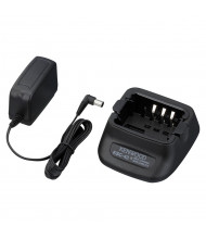 Kenwood Dual Chemistry Fast Rate Single Unit Charger for KNB-45L and KNB-29N Batteries