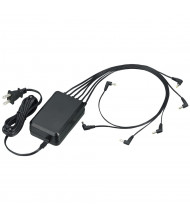 Kenwood Multi-Unit Cradle AC Adapter for PKT-23K and NX-P500 Batteries