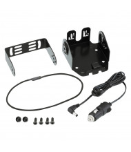 Kenwood Vehicle Charger Adapter for ProTalk Two-Way Business Radios