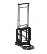 Vestil LC-803 Multi-Function Luggage Cart / Chair