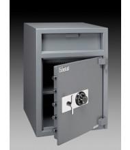 Gardall LCF3020C 5.66 cu. ft. Light Duty Depository Safe