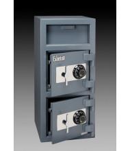 Gardall LCF3214CC 1.90 cu. ft. Light Duty Depository Safe