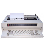 Lexmark IBM Wheelwriter 15 Typewriter