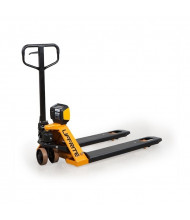 LiftRite LFTSC NTEP-Approved Scale Pallet Jack