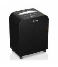 Swingline GBC DS22-13 Jam Free Strip Cut Paper Shredder