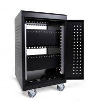 Luxor 30 Tablet & Chromebook Charging Cart