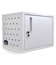 Luxor 12 Laptop Charging Cabinet
