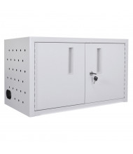 Luxor 16 Laptop Charging Cabinet