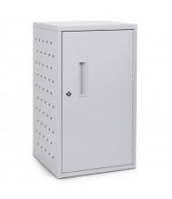 Luxor 16 Tablet or Chromebook Vertical Charging Cabinet