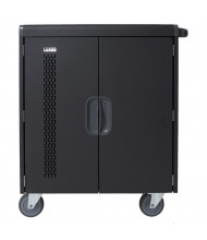 Luxor 32 Tablet/Laptop/Chromebook Charging Cart