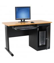 """Balt LX 89843 48"""" W x 24"""" D Computer Workstation"""