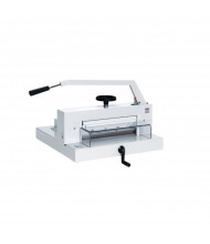 "MBM Triumph 4705 18"" Manual Paper Cutter"