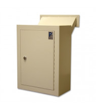 Protex MDL-170 Through-Wall Adjustable Chute Wall Drop Box