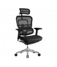 Eurotech Ergo Elite ME22ERGLT Mesh High-Back Executive Office Chair