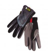 Mechanix Wear FastFit XX-Large Work Gloves, Black
