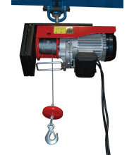 Vestil MINI-2 18/36 ft. Electric Mini Cable Hoist 100 to 200 lb Load