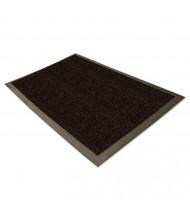 """Guardian EliteGuard Indoor/Outdoor Floor Mat, 36"""" x 60"""", Chocolate"""