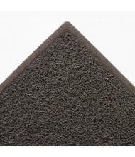 """3M Dirt Stop Scraper Mat, Polypropylene, 36"""" x 60"""", Chestnut Brown"""